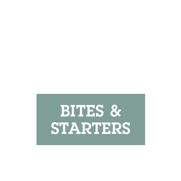 Bites and Starters Icon