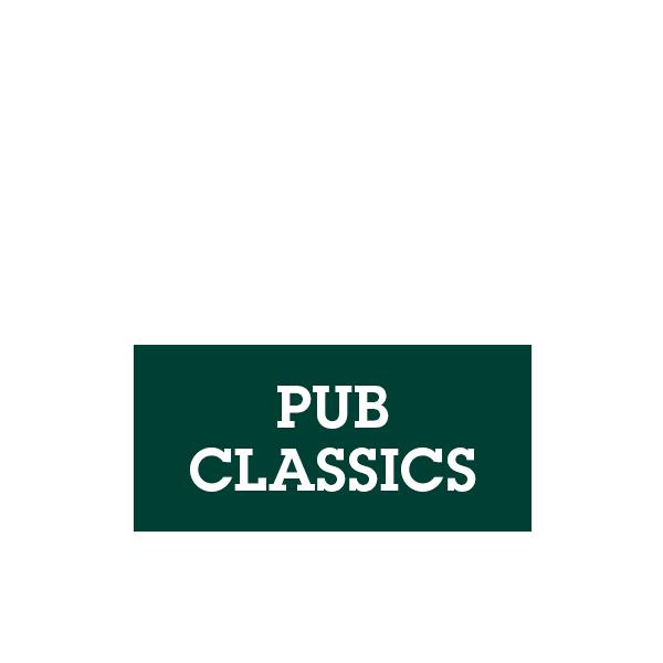 Pub Classics Icon